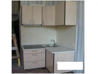 Маленькая кухня Стела  - Мебельная фабрика «Мебель Цивилизации»