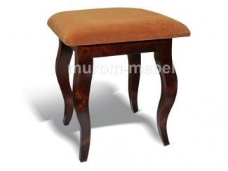 Изящный табурет Макси  - Мебельная фабрика «Муром-мебель»