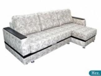 Угловой диван с механизмом Тик-Так  - Мебельная фабрика «Viktoria»