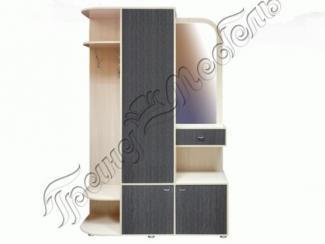 Прихожая Омега-8 - Мебельная фабрика «Гранд-мебель»