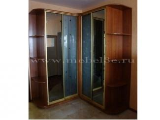 Шкаф-купе в прихожую - Мебельная фабрика «ТРИ-е»