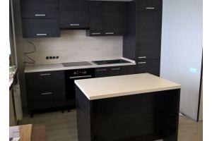 Кухонный гарнитур Мила-4