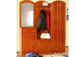 Прихожая Визит - Мебельная фабрика «Союз-мебель»