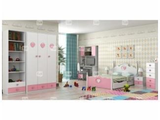 Детская мебель Mary Pink - Мебельная фабрика «ТомиНики»