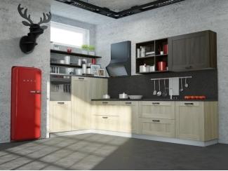 Кухонный гарнитур Инга - Мебельная фабрика «Дриада»