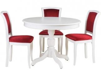 Стол Марсель   - Мебельная фабрика «КЛМ-мебель»