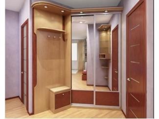 Мебель для прихожей со шкафом  - Мебельная фабрика «Перспектива»