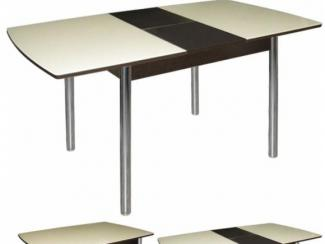 Стол раздвижной стеклянный М 142.66