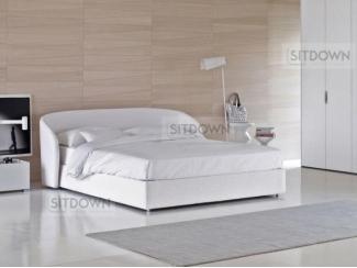 Кровать Селин - Мебельная фабрика «Sitdown», г. Москва