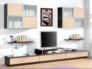 Гостиная стенка - Изготовление мебели на заказ «МКМ»