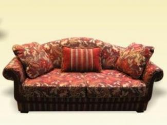 Диван прямой «Богемия» - Изготовление мебели на заказ «1-я мебельная компания», г. Нижний Новгород