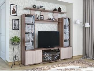 Интересная гостиная Нота - 23 - Мебельная фабрика «Северная Двина»