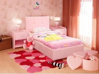 Детская кровать Leо - Мебельная фабрика «Askona»