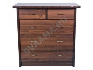 Вместительный комод в спальню (арт 378) - Мебельная фабрика «Сваама»