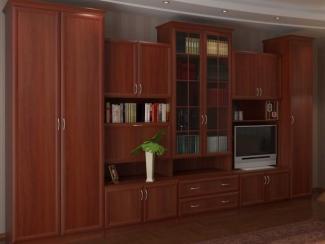 Гостиная стенка Волхова - Мебельная фабрика «Волхова»