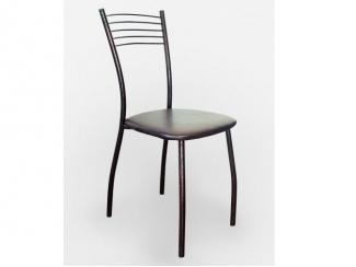 Простой стул Веста - Мебельная фабрика «Модуль»