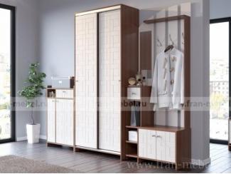 Новая прихожая Восток - Мебельная фабрика «Фран»