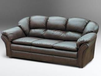 Диван прямой Соло  - Мебельная фабрика «Новая мебель»