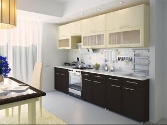 Кухня Марта 5 (МДФ П) - Мебельная фабрика «Лагуна»