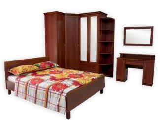 Спальный гарнитур Аккорд - Мебельная фабрика «Антарес»