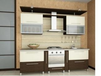 Прямая кухня - Мебельная фабрика «Гарант-Мебель», г. Самара