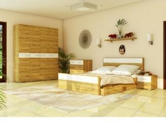 Спальный гарнитур ФЕЛИЦИЯ - Мебельная фабрика «Антей»