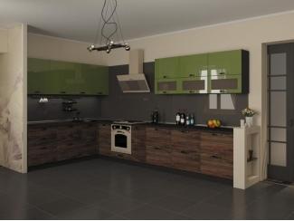 Кухня Равенна - Мебельная фабрика «SON&C», г. Пенза