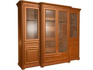 Шкаф F16 - Мебельная фабрика «Ангстрем (Хитлайн)»