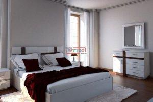 Спальня Мальта - Мебельная фабрика «Вестра»