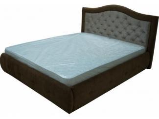 Кровать с подъемным механизмом 1 - Мебельная фабрика «Асгард»