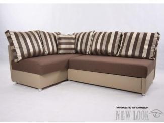 Угловой диван-кровать Ницца 2 - Мебельная фабрика «New Look», г. Санкт-Петербург