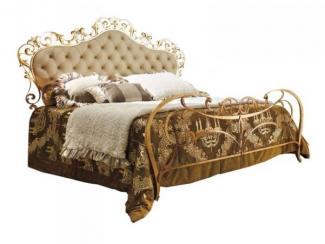 Кровать кованая Ambrosia