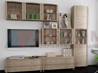 Гостиная Оливия - Мебельная фабрика «Лером»