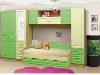 Детская стенка Буратино - Мебельная фабрика «Аристократ»