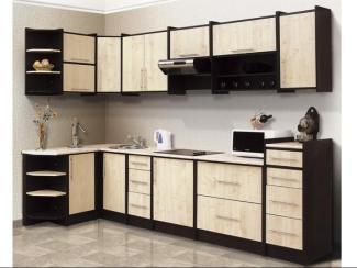Кухонный гарнитур Олимпия-8 угловой