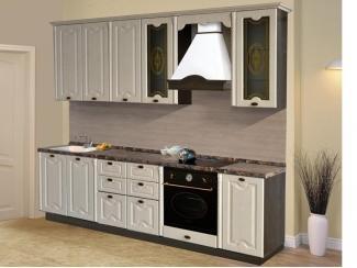 Красивая кухня Ульяна  - Мебельная фабрика «Виктория»