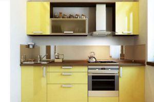 Кухня лаковая Донна Сафари - Мебельная фабрика «Кухни МЕСТО»