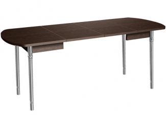 Стол обеденный Орфей 10 - Мебельная фабрика «Витра»