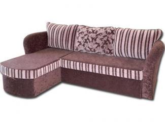 Угловой диван Альфа 1 - Мебельная фабрика «Петролюкс»