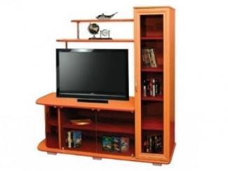 ТВ 15 в гостиную - Мебельная фабрика «Вик»