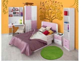 Детская Princess / Принцесса - Мебельная фабрика «Дэфо»