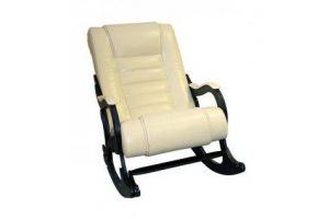 Кресло-качалка Лексус-2 - Мебельная фабрика «Квинта» г. Челябинск