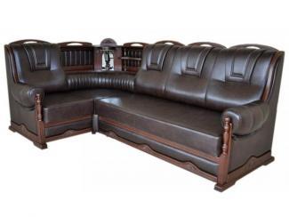 Угловой диван модель 005а - Мебельная фабрика «Наири», г. Ульяновск