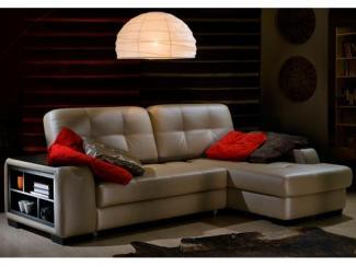 Угловой диван Сиэтл - Мебельная фабрика «8 марта»