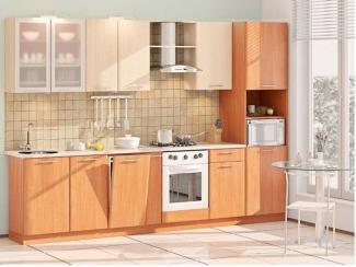 Кухня ЛДСП Л-5  - Мебельная фабрика «Леспром»