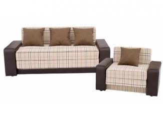 Диван прямой Верона 2 - Мебельная фабрика «ТоргСиб»