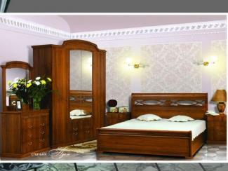 Спальня Адель - Мебельная фабрика «ЭдРу-М»