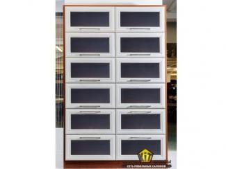 Шкаф - Изготовление мебели на заказ «КИТ», г. Иркутск