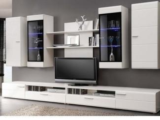 Гостиная 4 - Мебельная фабрика «Таурус»