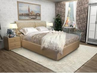 Кровать Мартин - Мебельная фабрика «Роден»